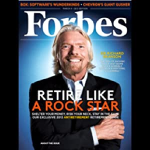 Forbes, February 18, 2013 Periodical