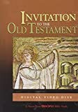 Invitation to the Old Testament: DVD: A Short-Term DISCIPLE Bible Study (Short-Term Disciple Bible Studies)