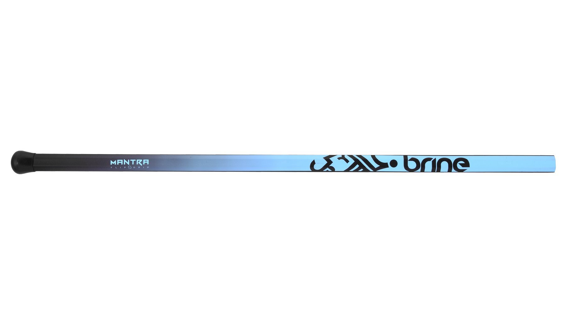 Brine Mantra Flip Grip (Black/Carolina Blue)