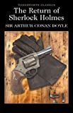 The Return of Sherlock Holmes (Wordsworth Classics)