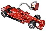 Hot Wheels F1 Super Fueler Vehicle