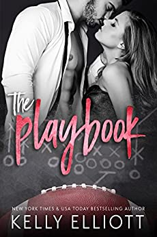 The Playbook by [Elliott, Kelly]
