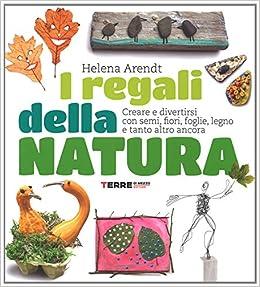 Amazonit I Regali Della Natura Creare E Divertirsi Con Semi
