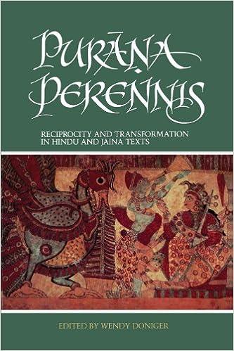 Purana Perennis: Reciprocity And Transformation In Hindu And Jaina Texts por Wendy Doniger epub