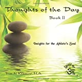 Thoughts of the Day: Book II, Tim Kremer, 1467935638
