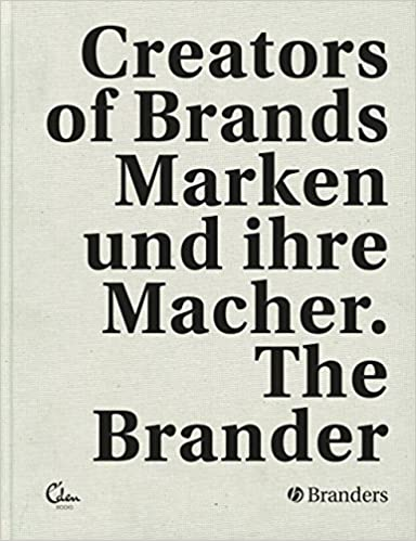 The Brander: Creators of Brands