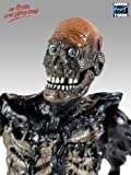 Amok Time Return Of The Living Dead Tarman Deluxe Action Figure