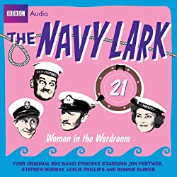 The Navy Lark, Volume 21