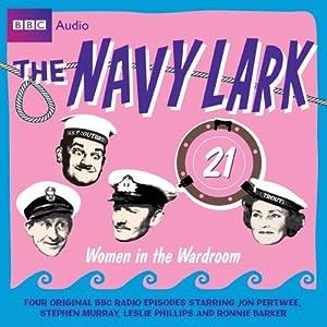 The Navy Lark, Volume 21 Radio/TV Program