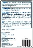 API TAP WATER CONDITIONER Aquarium Water Conditioner 16-Ounce Bottle