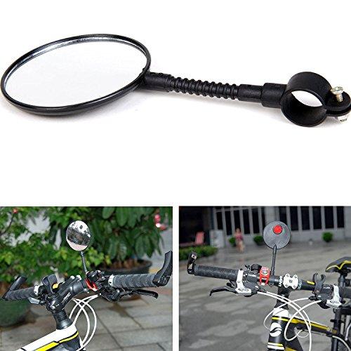 Bike-Bicycle-Cycling-Cycle-Handlebar-Glass-Flexible-Rear-View-Rearview-Mirror