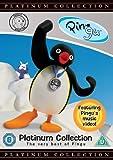 Pingu - Platinum Pingu [DVD] [2009]