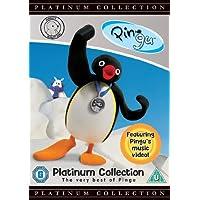 Pingu The Platinum Collection [Edizione: Regno Unito] [Edizione: Regno Unito]