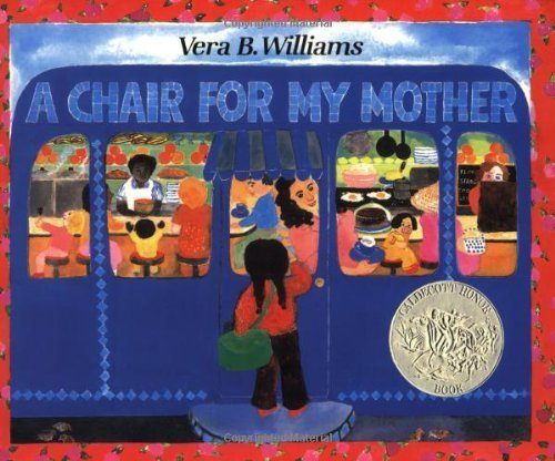 Chair for My Mother (Reading rainbow book) by Williams, Vera B. (1998) Paperback
