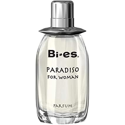 Bi-Office es Paradiso for Woman edp 15 ml Mujer Femme Aroma Eau de Parfum