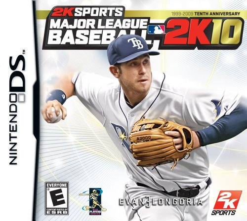 Mlb Baseball Schedule (MLB 2K10 - Nintendo DS)