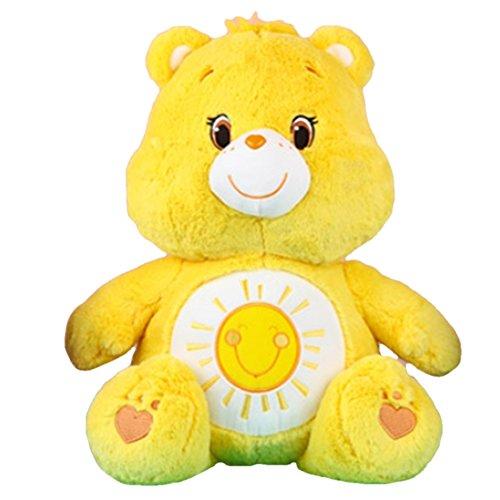 Care Bears Funshine Bear 10