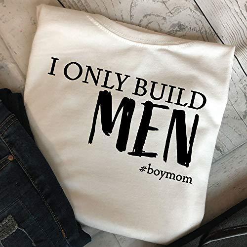 I Only Build Men Women