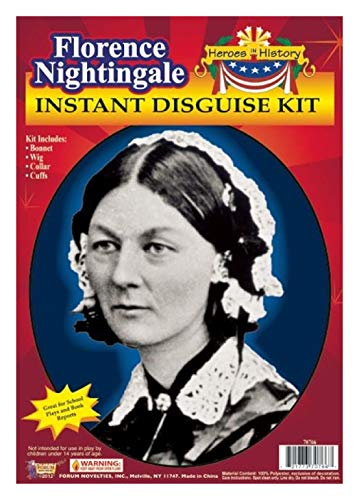 Ovedcray Costume series Florence Nightingale Kit]()