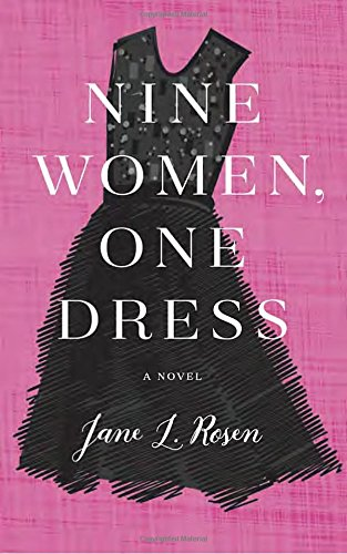 Nine Women One Dress Novel