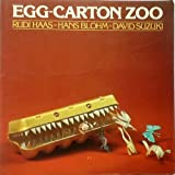 The Egg-Carton Zoo, Rudi Haas and Hans Blohm, 0195405137