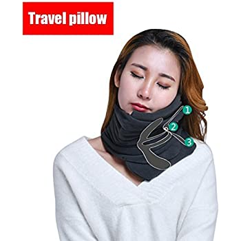 Bcozzy Chin Support Travel Pillow Review