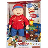 Caillou Best Friend (Electronic doll)