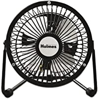 Holmes Mini High Velocity Personal Fan