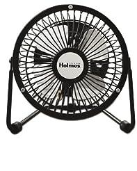 Holmes Mini High Velocity Personal Fan, ...
