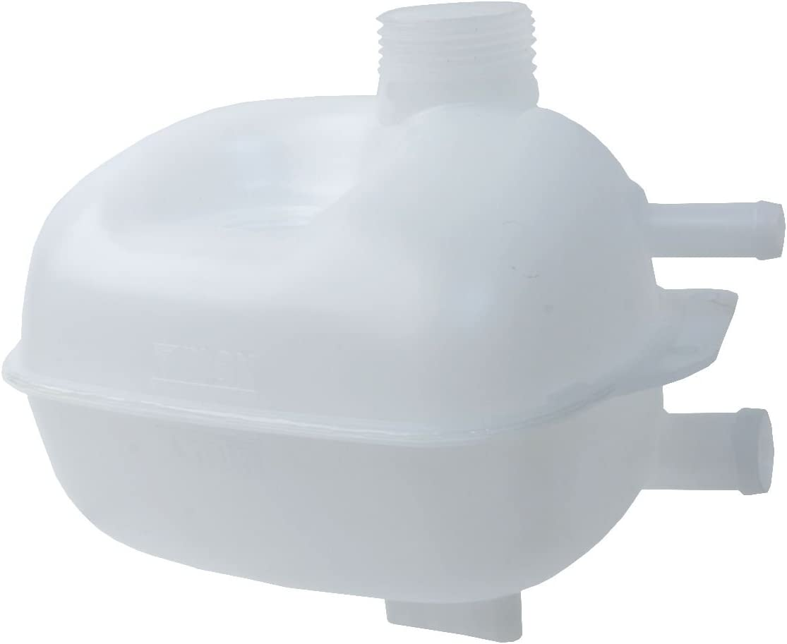 Engine Coolant Recovery Tank URO Parts 1J0121407F