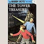 The Tower Treasure: Hardy Boys 1 | Franklin Dixon