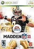 Madden NFL 11 - Xbox 360