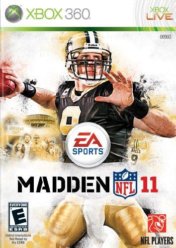 (Madden NFL 11 - Xbox 360)