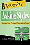 Asking Styles: Harness Your Personal Fundraising Power