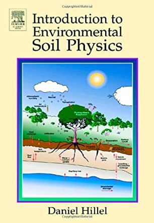 Introduction to environmental soil physics 1 daniel for Introduction of soil