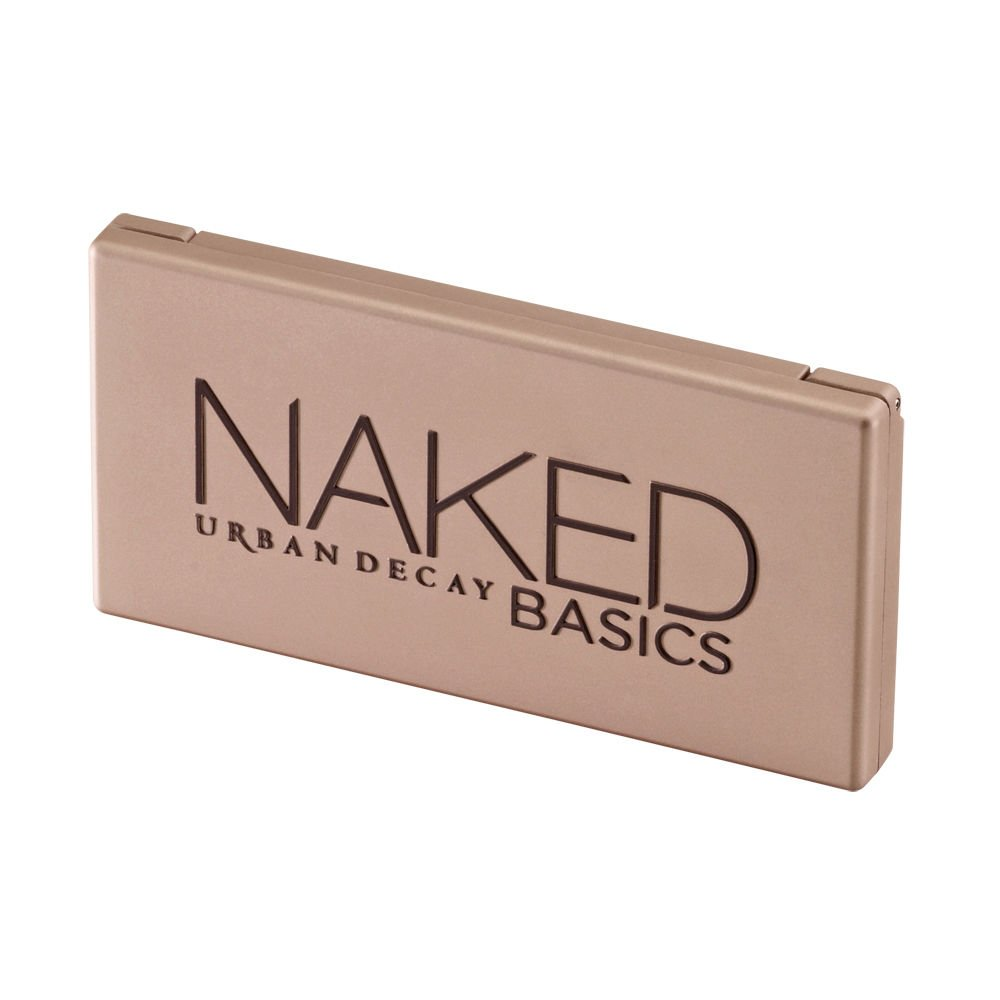 UD Naked Basics Palette - 100% Authentic