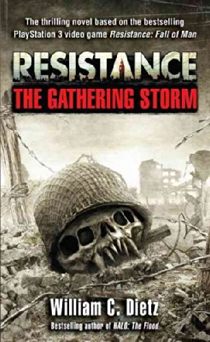 Resistance: The Gathering Storm pdf
