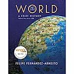 VangoNotes for The World: A Brief History, 1/e, Volume 2 | Felipe Fernandez-Armesto