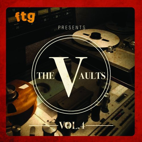 VA - FTG Presents The Vaults Vol.4 - (FTGV 004) - 3CD - FLAC - 2017 - WRE Download