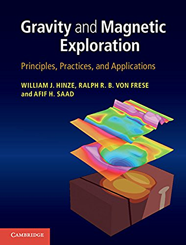 Gravity and Magnetic Exploration (English Edition)