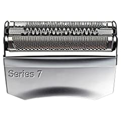Braun replacement foil & cutter blocks help to maintain your shaver's maximum performance. Braun recommends changing your shaver's blades every 6 months as the cutting parts will gradually wear out over time, and your shave may become les...