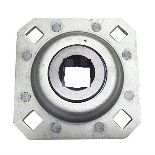 2x 1.875 in Take Up Units Cast Iron HCT210-30 Mounted Bearing HC210-30 T210