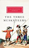 Image of The Three Musketeers (Everyman's Library)