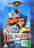 Thunderbirds Are Go - The Movie [Import anglais]