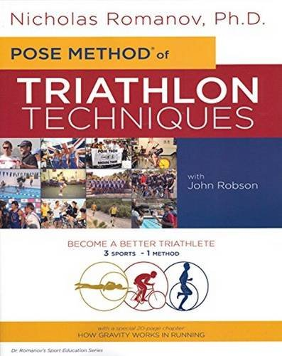 Pose Method of Triathlon Techniques (Dr. Romanov's Sport - Dallas Training Triathlon