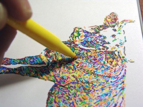 Pentel Arts Fine Point Color Pen