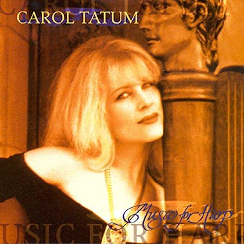 Amazon.com: Music for Harp: Carol Tatum: MP3 Downloads