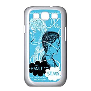 Generic Soft Creative Back Phone Case For Man Printing With The Fault In Our Stars For Samsung Galaxy S3 I9300 Choose Design 2