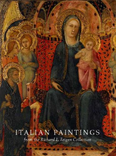 Download Italian Paintings from the Richard L. Feigen Collection ebook