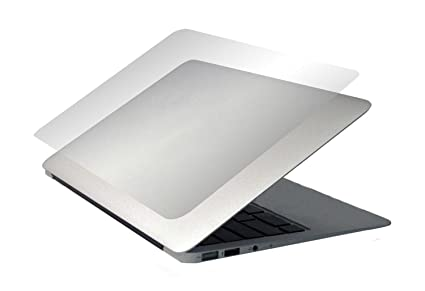 Saco Ultra Clear Top Guard for MacBook Air 13.3 inches Laptop <span at amazon